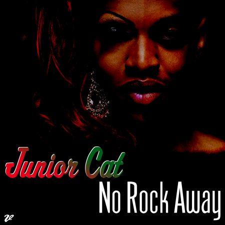 JUNIOR-CAT-NO-ROCK-Cover