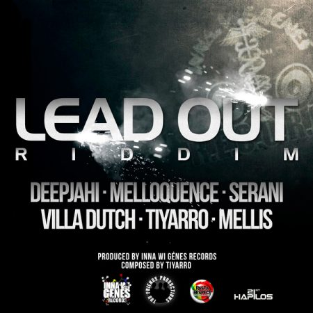 lead-out-riddim-cover