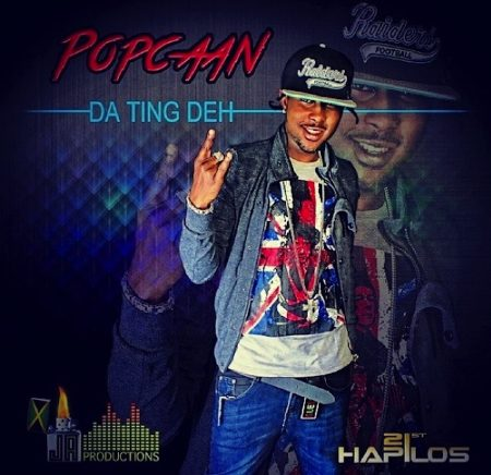 Popcaan-Da-Ting-Deh-Cover