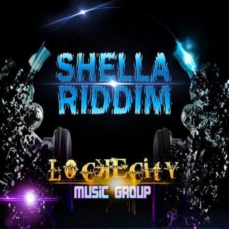 Shella-Riddim-Cover