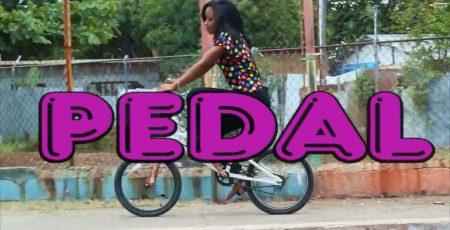 Teflon-Pedal