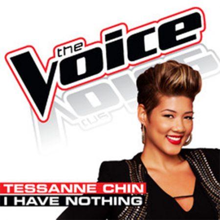 Tessanne-Chin-I-Have-Nothing-Cover