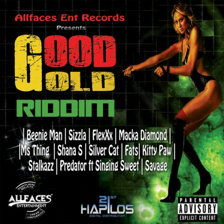 good-gold-riddim-Cover