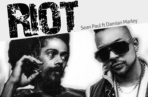 sean-paul-riot-music-video
