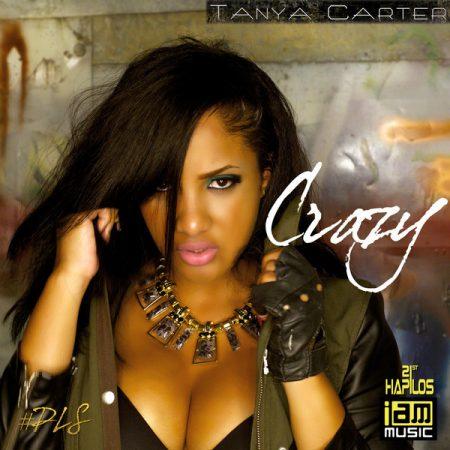 tanya-carter-crazy-Cover