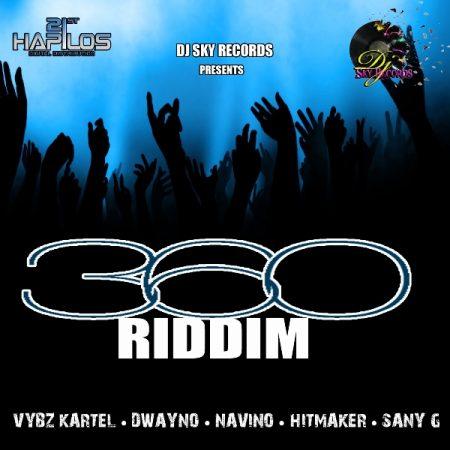 360-riddim-cover