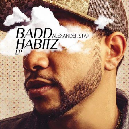 ALEXANDER-STAR-BADD-HABITZ-EP-COVER