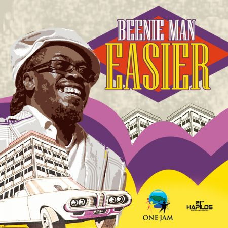 BEENIE-MAN-EASIER-Cover