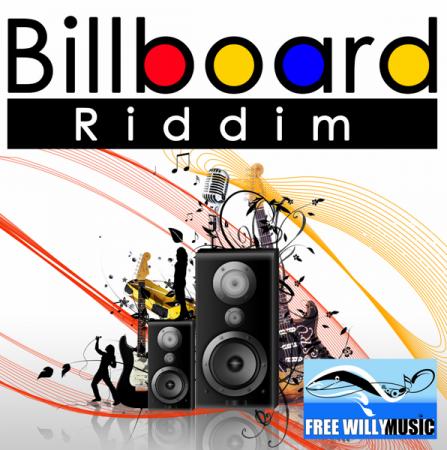Billboard-Riddim-Cover