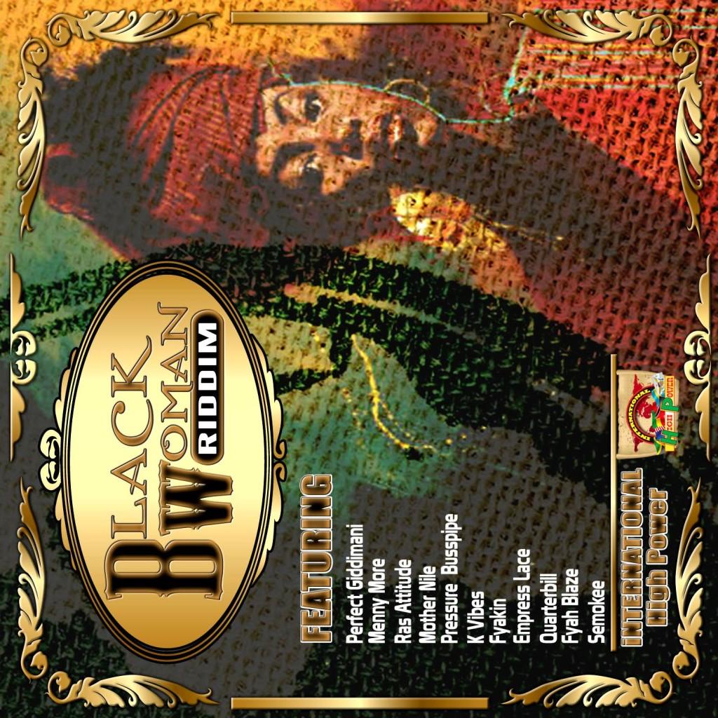 black-woman-riddim-cover