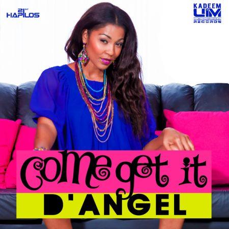 DANGEL-COME-GET-IT-cover