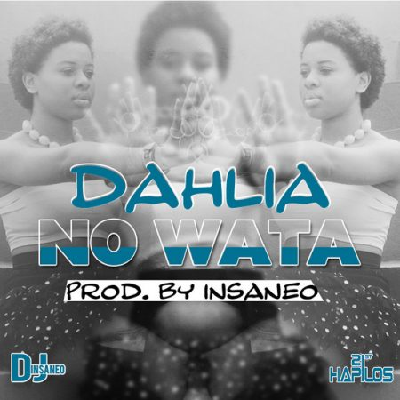 DALIHA – NO WATER – SWAG RIDDIM – INSANEO RECORDS