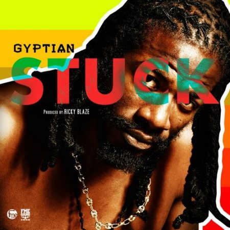 gyptian-stuck-Cover