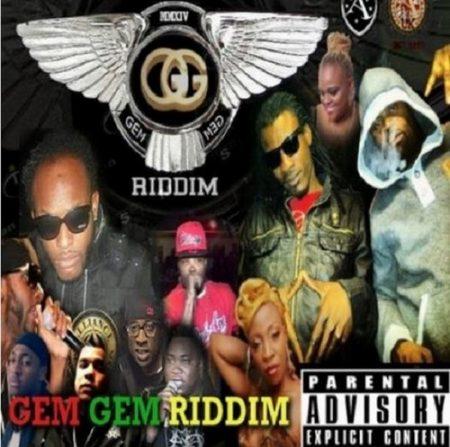 Gem-Gem-Riddim-Cover