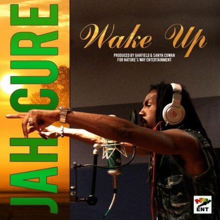 JAH-CURE-WAKE-UP