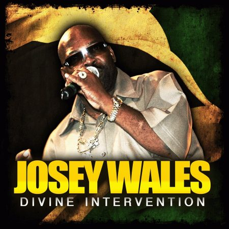 JOSEY-WALES-DEVINE-INTERVENTION-COVER