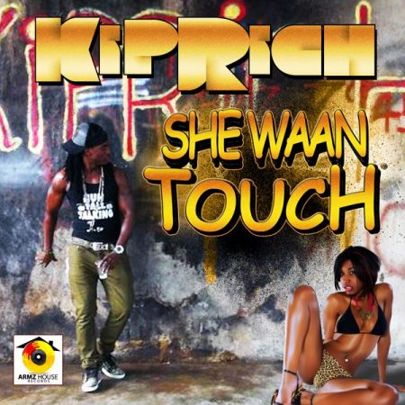 Kiprich-She-Waan-Touch-Cover