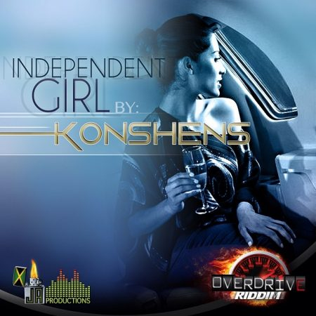 Konshens-Independent-Girl-Cover
