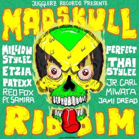 Madskull-Riddim-Cover