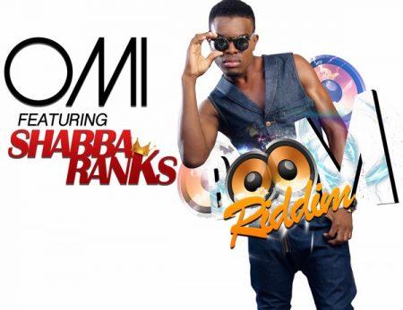 OMI-Ft-Shabba-Ranks-Boom-Riddim-Cover