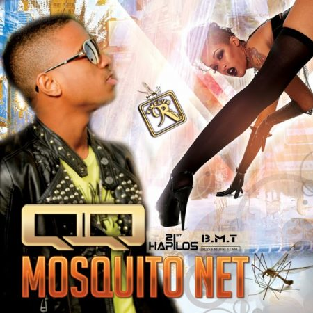 QQ – MOSQUITO NET (MAIN & INSTRUMENTAL) – TWELVE9 RECORDS _ BLESS MUSIC TEAM