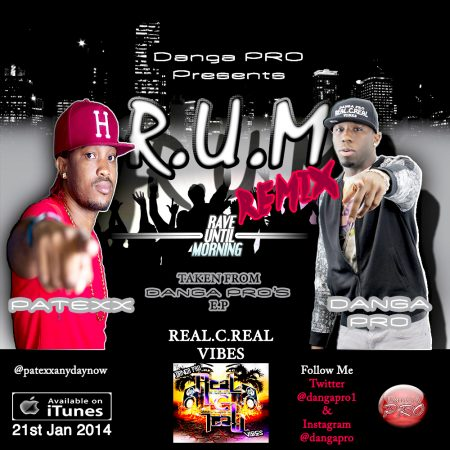 R.U.M-Official-cover