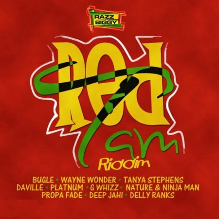 red-tam-riddim-cover