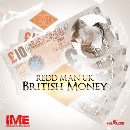 REDD-MAN-UK-BRITISH-MONEY-WORLDWIDE-Cover