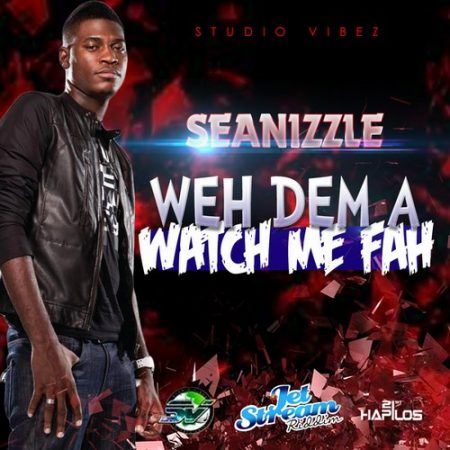 Seanizzle-Weh-Dem-A-Watch-Me-Fah-Cover