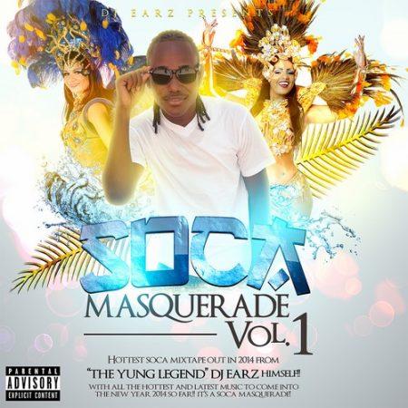 dj-earz-Soca-Masquerade-Vol-1-Cover