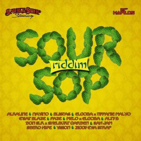 Sour-Sop-Riddim-–-SmokeShop-Studioz-Cover