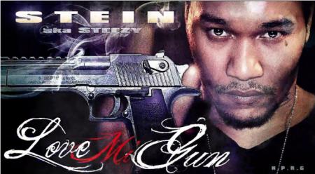 Stein-Love-Mi-Gun-Cover