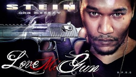 Stein-Love-Mi-Gun-Cover