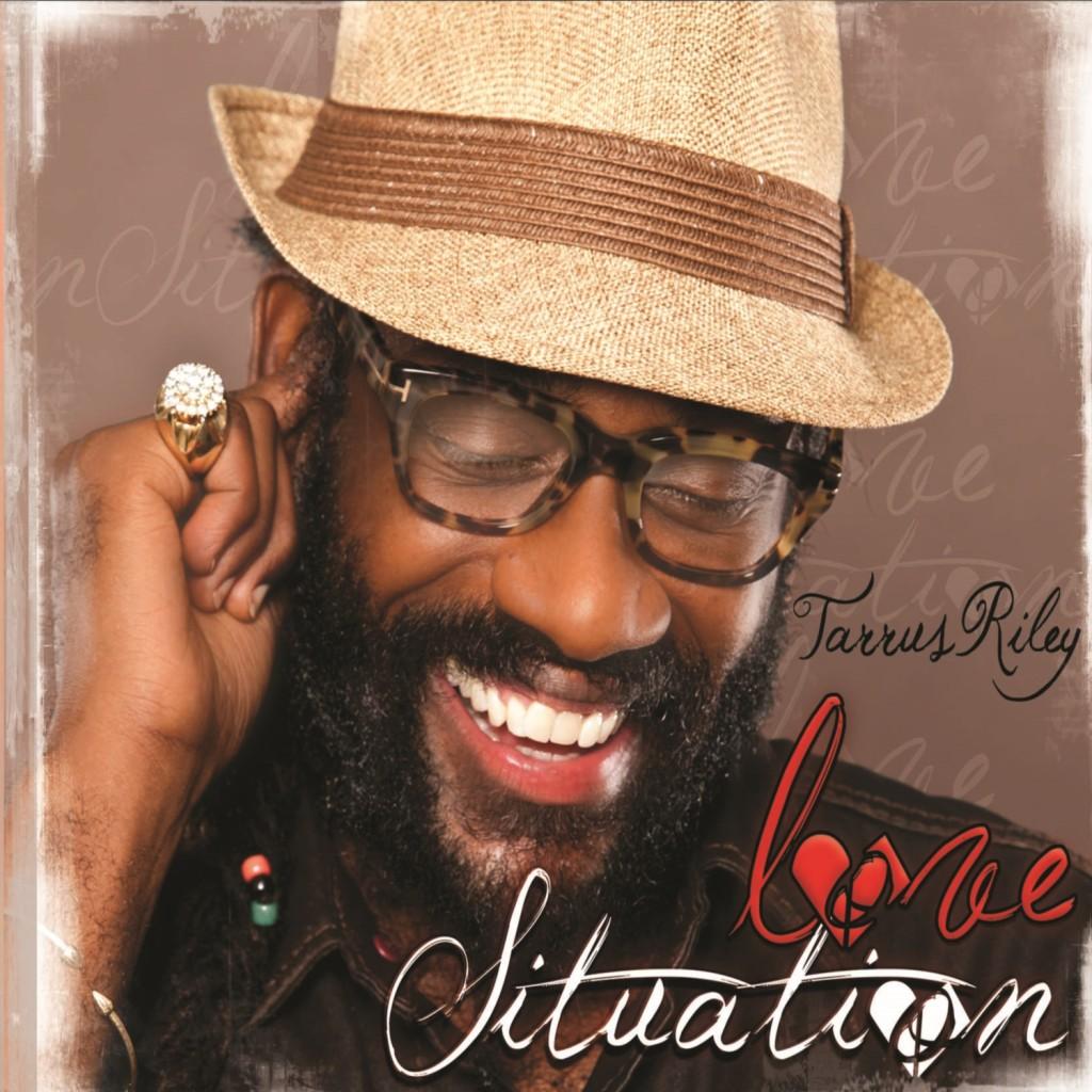 Tarrus-Riley-Love-Situation-Album-Cover