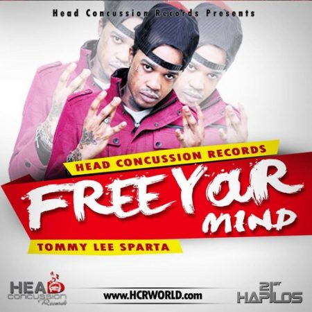 Tommy-Lee-Sparta-Free-Your-Mind-Cover