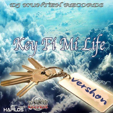 Vershon-Key-Fi-Mi-Life-Cover