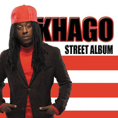 KHAGO – STREET ALBUM