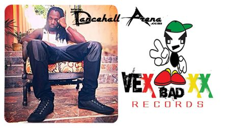 mavado-vexx-bad-records-Cover