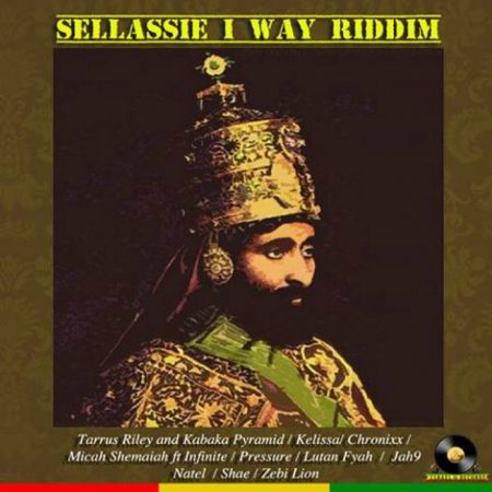sellassie-i-way-riddim-cover
