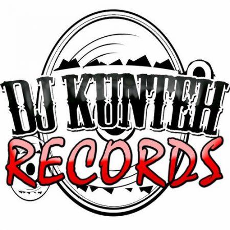 DJ-Kunteh-Records-Logo