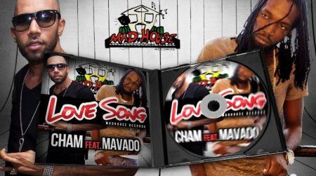 Cham-Mavado-Love-Song-Cover