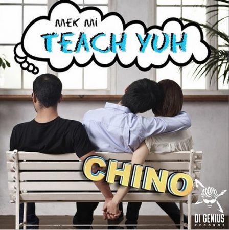 Chino-Mek-Mi-Teach-Yuh-Cover