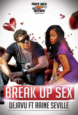 DejaVu-ft.-Riane-Seville-Break-Up-Sex-Cover