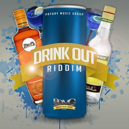 Drink-Out-Riddim-Cover