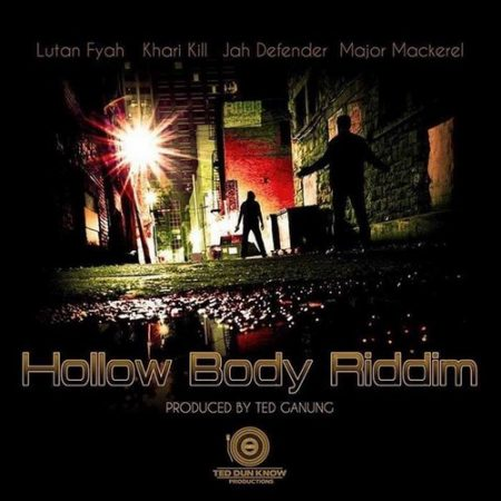 Hollow-Body-Riddim-Cover