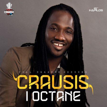 I-Octane-Crausis-Cover
