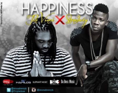 JAH-VINCI-FT.-STONEBOWY-HAPPINESS-Cover