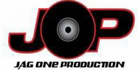 Jag-One-Production-Logo