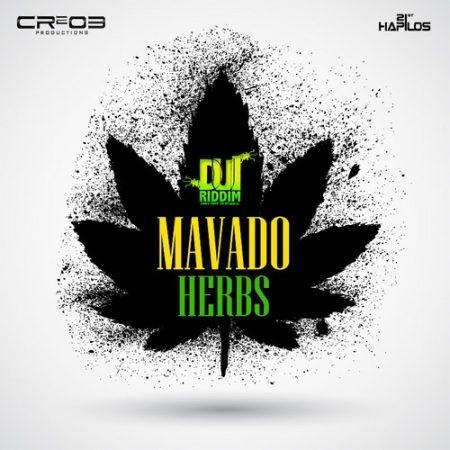 MAVADO-HERBS-COVER