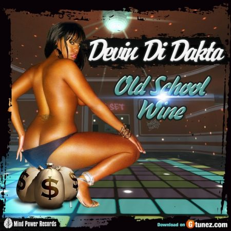 devin-di-dakta-OldSchool-Wine-Cover